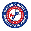 Eaton County Democratic Party Logo