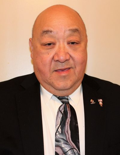 Joseph D. Chin, Jr. Chair